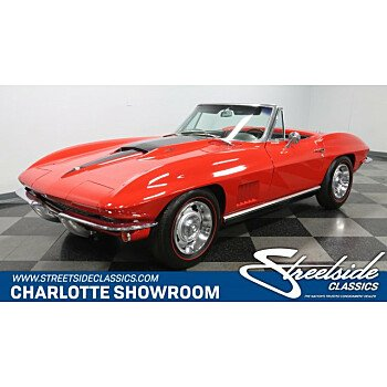 1967 Chevrolet Corvette for sale 101093806
