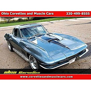 1967 Chevrolet Corvette Coupe for sale 100020685