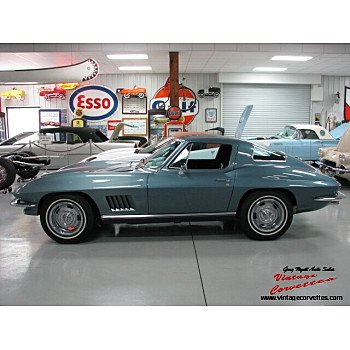 1967 Chevrolet Corvette for sale 100741473