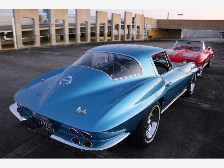C2 Corvette For Sale >> 1967 Chevrolet Corvette For Sale Near Miami Florida 33143