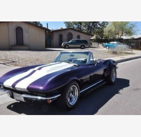 1967 Chevrolet Corvette Convertible for sale 100828791