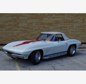1967 Chevrolet Corvette for sale 100846867