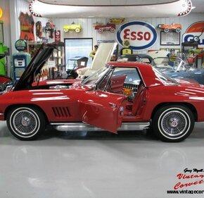 1967 Chevrolet Corvette for sale 100852225