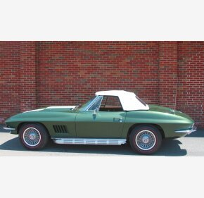 1967 Chevrolet Corvette For 100872078