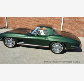 1967 Chevrolet Corvette Convertible for sale 100914735