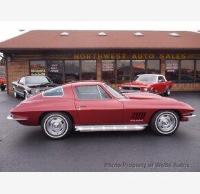 1967 Chevrolet Corvette for sale 100929098