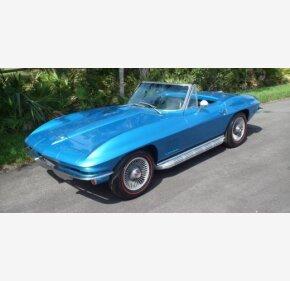 1967 Chevrolet Corvette for sale 100951180