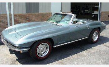 1967 Chevrolet Corvette Convertible for sale 100965707