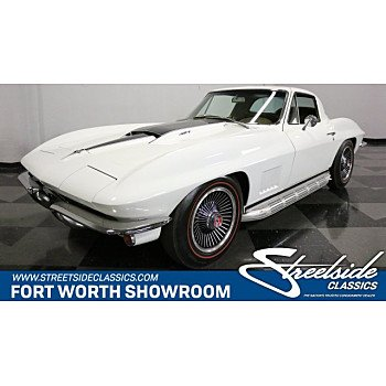 1967 Chevrolet Corvette for sale 100986150
