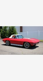1967 Chevrolet Corvette for sale 100998444