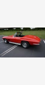1967 Chevrolet Corvette Convertible for sale 101014381