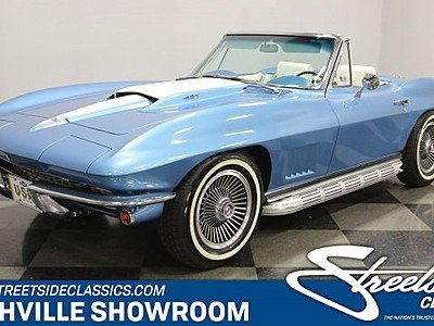 1967 Chevrolet Corvette for sale 101028356