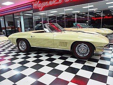 1967 Chevrolet Corvette for sale 101028443
