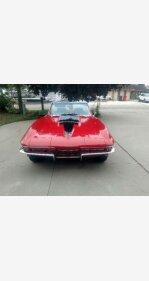 1967 Chevrolet Corvette Convertible for sale 101028932