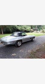 1967 Chevrolet Corvette Convertible for sale 101032872