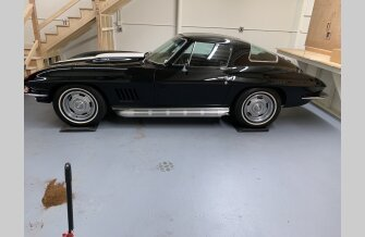 1967 Chevrolet Corvette Coupe for sale 101040866