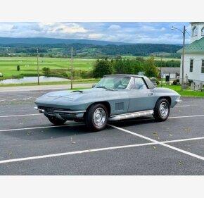 1967 Chevrolet Corvette for sale 101046761
