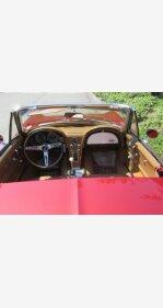 1967 Chevrolet Corvette Convertible for sale 101047935