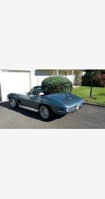 1967 Chevrolet Corvette for sale 101048566