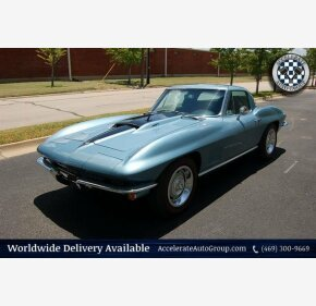 1967 Chevrolet Corvette for sale 101057017