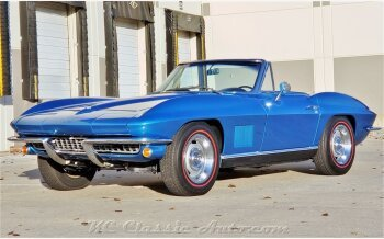 1967 Chevrolet Corvette for sale 101061557