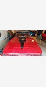 1967 Chevrolet Corvette for sale 101062635
