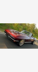 1967 Chevrolet Corvette for sale 101070246