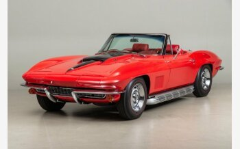 1967 Chevrolet Corvette for sale 101070700