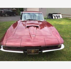 1967 Chevrolet Corvette Coupe for sale 101071422