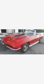 1967 Chevrolet Corvette Convertible for sale 101073063