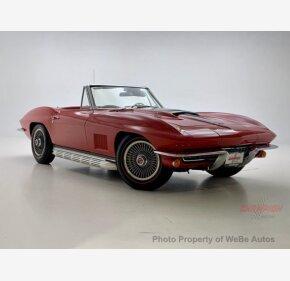 1967 Chevrolet Corvette for sale 101078827