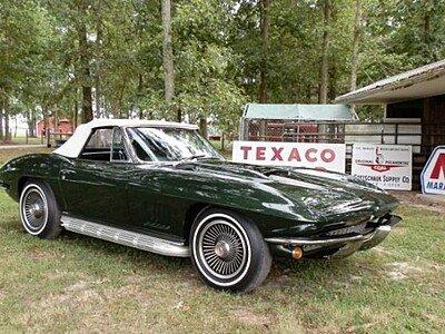 1967 Chevrolet Corvette for sale 101083691