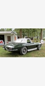 1967 Chevrolet Corvette Convertible for sale 101083691