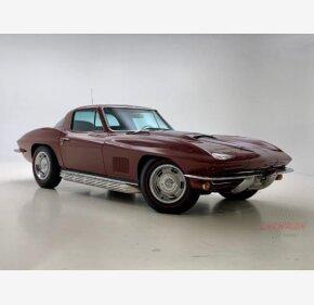 1967 Chevrolet Corvette for sale 101083729