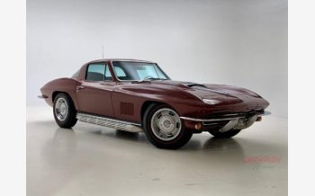 1967 Chevrolet Corvette for sale 101083729