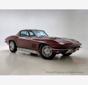 1967 Chevrolet Corvette for sale 101084200