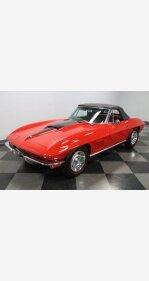 1967 Chevrolet Corvette for sale 101093806
