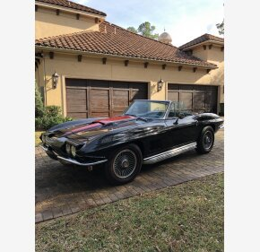1967 Chevrolet Corvette 427 Convertible for sale 101094829