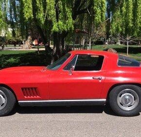 1967 Chevrolet Corvette for sale 101108859