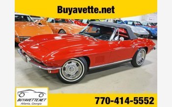 1967 Chevrolet Corvette for sale 101112940