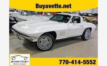 1967 Chevrolet Corvette for sale 101112941