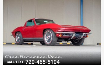 1967 Chevrolet Corvette for sale 101116358
