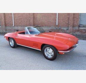 1967 Chevrolet Corvette for sale 101121906