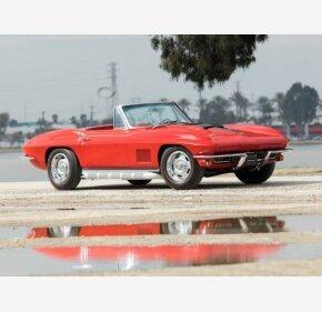 1967 Chevrolet Corvette for sale 101121927
