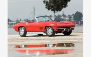1967 Chevrolet Corvette for sale 101121927