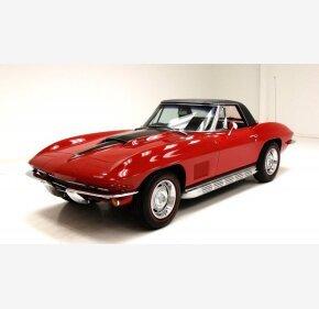 1967 Chevrolet Corvette for sale 101143937