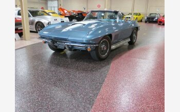 1967 Chevrolet Corvette Convertible for sale 101144744