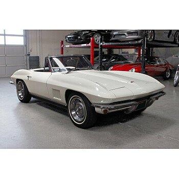 1967 Chevrolet Corvette for sale 101149544