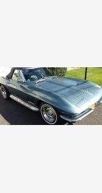 1967 Chevrolet Corvette for sale 101150254