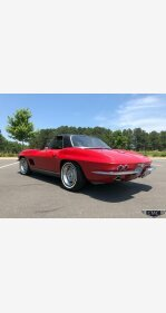 1967 Chevrolet Corvette for sale 101150719